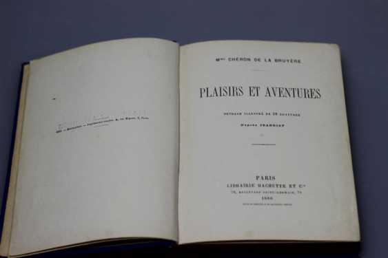 Book. Of fun and adventure. - photo 2