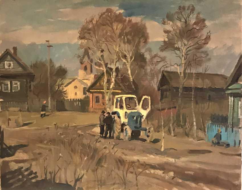 """""""Rural days"""" - photo 1"""