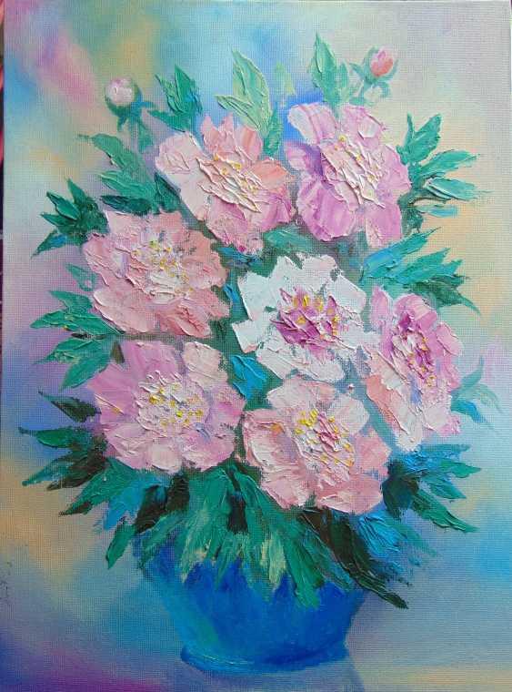 "Nadezhda Griniko. ""bouquet"" - photo 1"