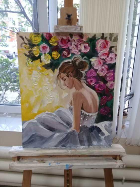Elena Kyorn. Sommer-Traurigkeit - Foto 1