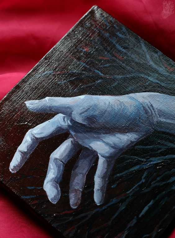 Natalie Ina. The Hand of Sorrow - photo 2