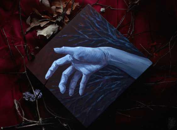 Natalie Ina. The Hand of Sorrow - photo 4