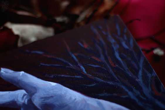 Natalie Ina. The Hand of Sorrow - photo 5