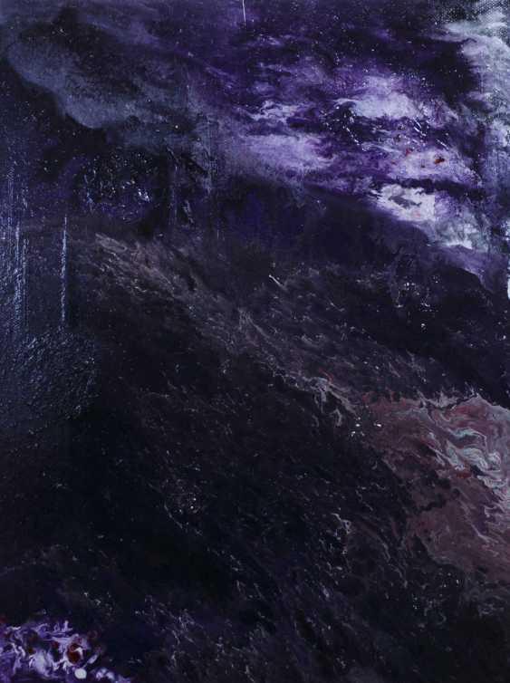 "Alla Struchaieva. The painting ""Power of elements"" - photo 1"