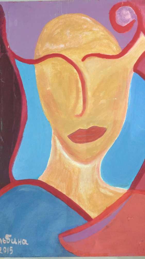 Albina Sagoian. Snail Mind - photo 1