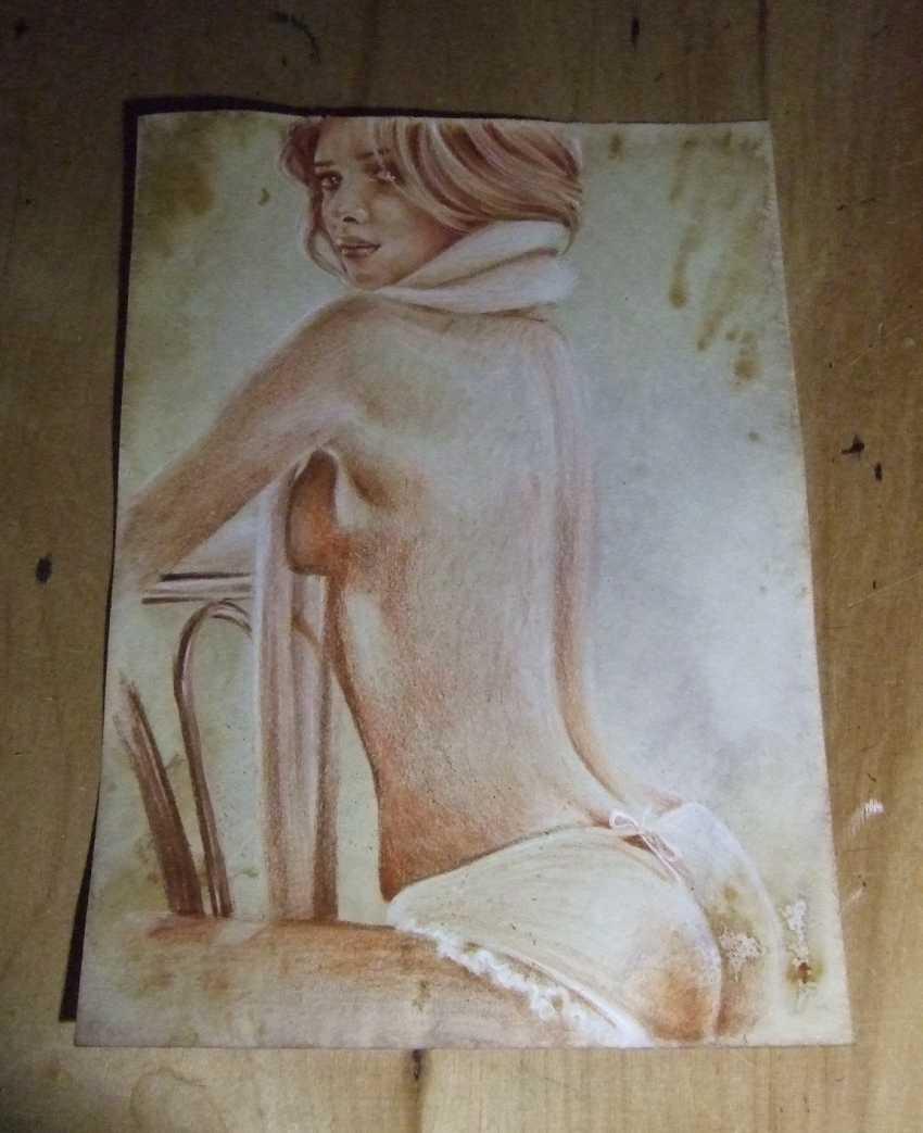 Natasha Mishareva. Glare. 2020. Handmade. The Author - Natalia Pisareva - photo 3