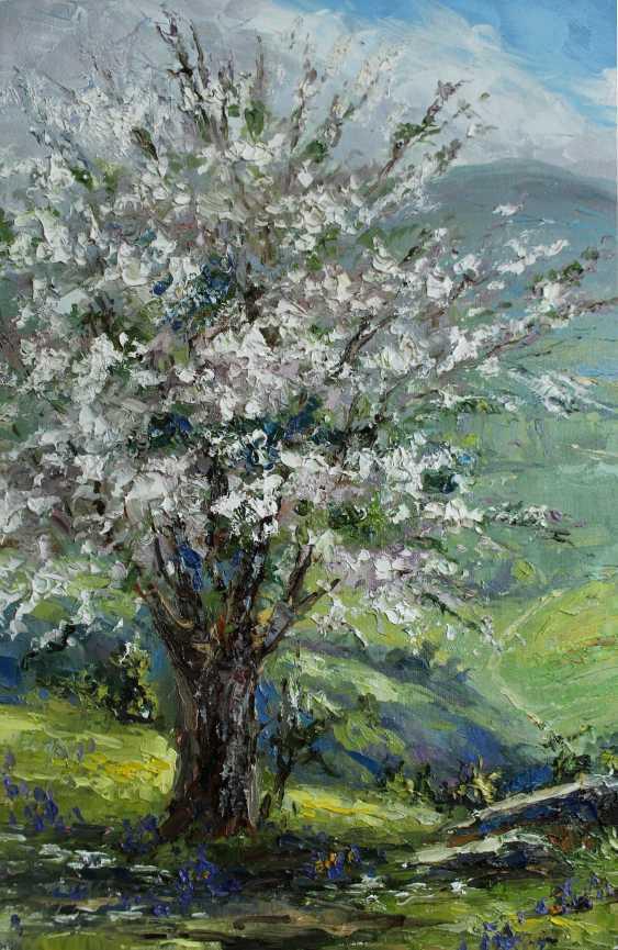 """Marina Kozlovska. """"Spring skirts"""" - photo 4"""