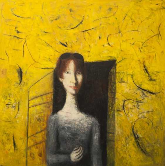 """tamara mamaeva. """"The girl from 32 apartments"""" - photo 1"""