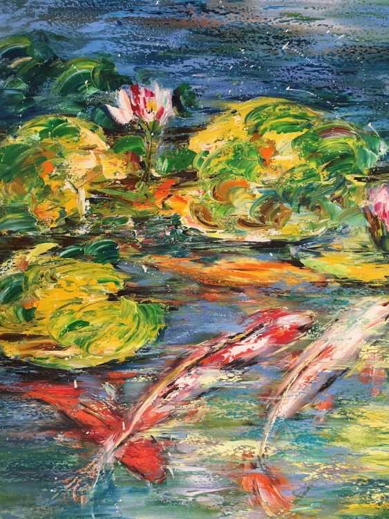 Diana Malivani. Fish - photo 3