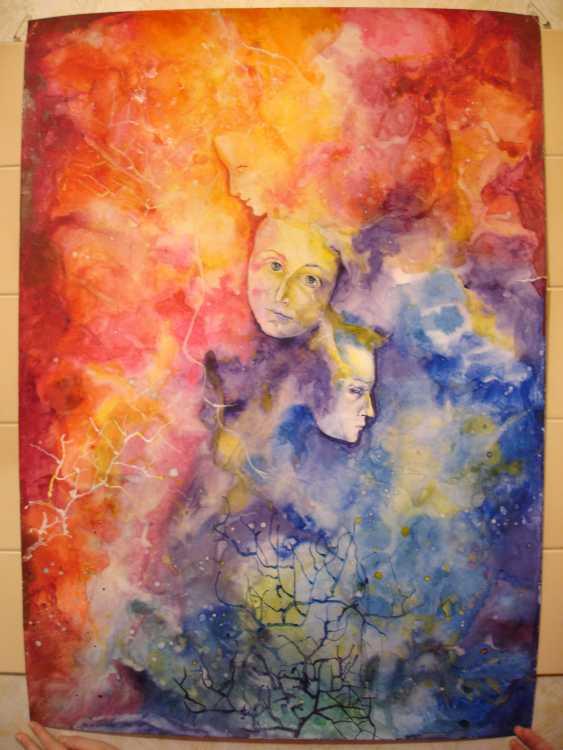 "Olesya SOBOLEVA. ""The Creator"" - photo 1"