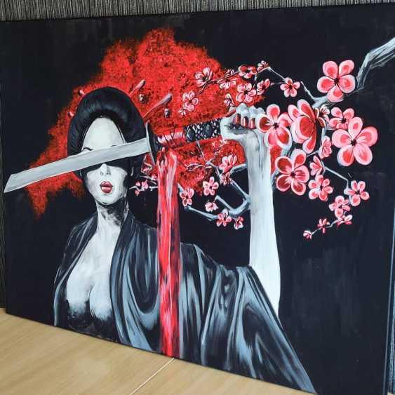 Natalya Fisher. Geisha secrète - photo 1