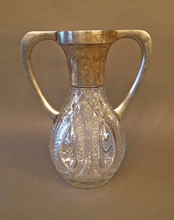 Western Europe, late XIX century, silver 800 - photo 1