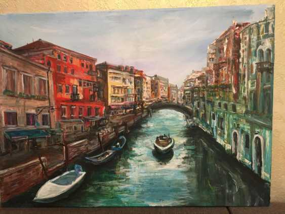Martyn Kirakosyan. Venice - photo 1