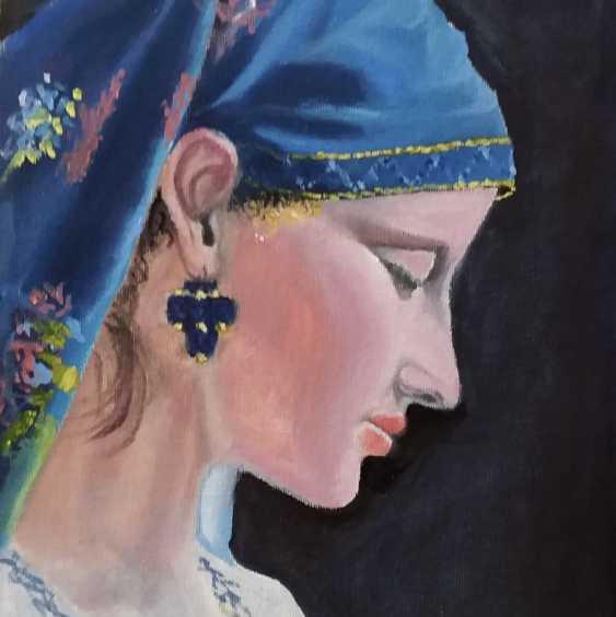 Irina Zemskaja. Profile - photo 1