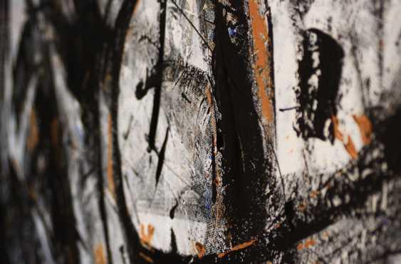 Armina Danielyan. The map of life - photo 7