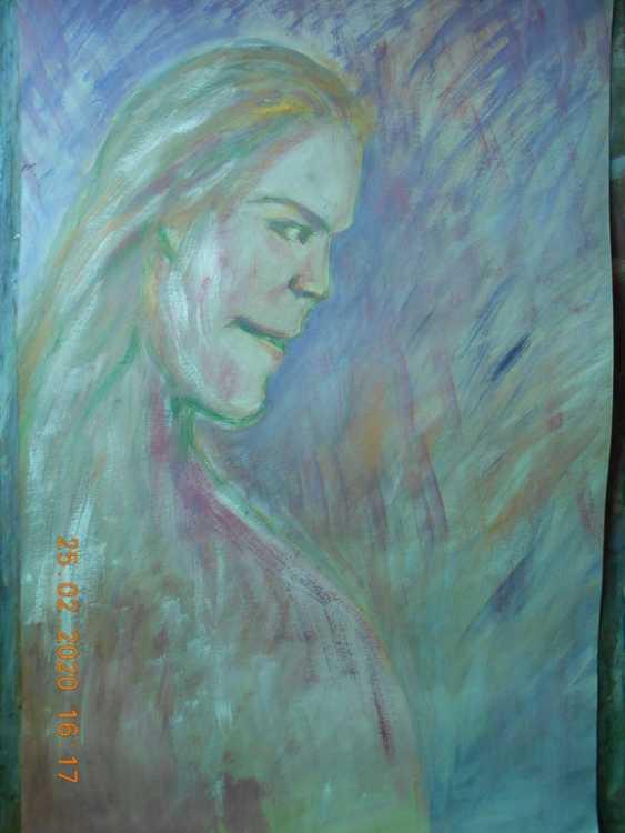Igor Behter. She liked it.. - photo 1
