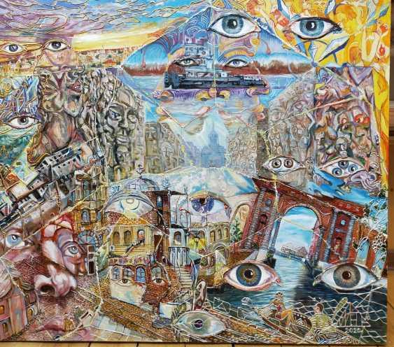 """Alexey Glumov. """"Essence of time"""" - photo 1"""
