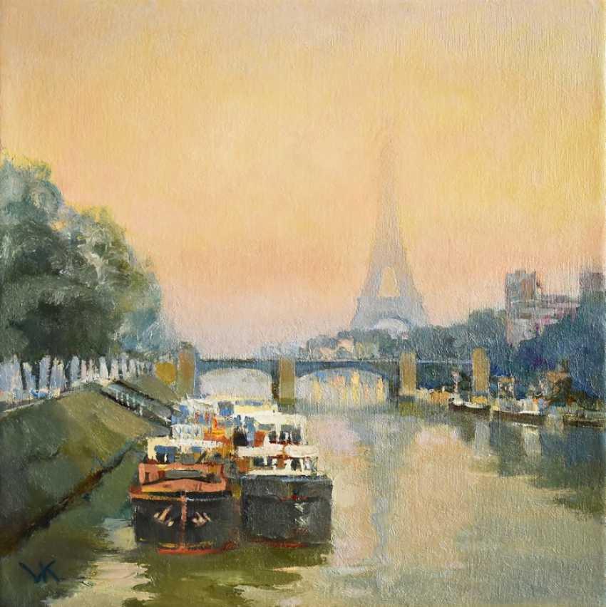 Vladimir Kolesnik. Paris - photo 1