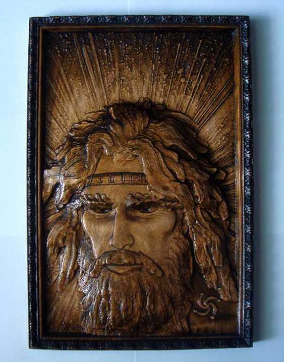 Sergey Anikin. Ancient Slavic God Rod | Ancient Slavic god Rod - photo 1