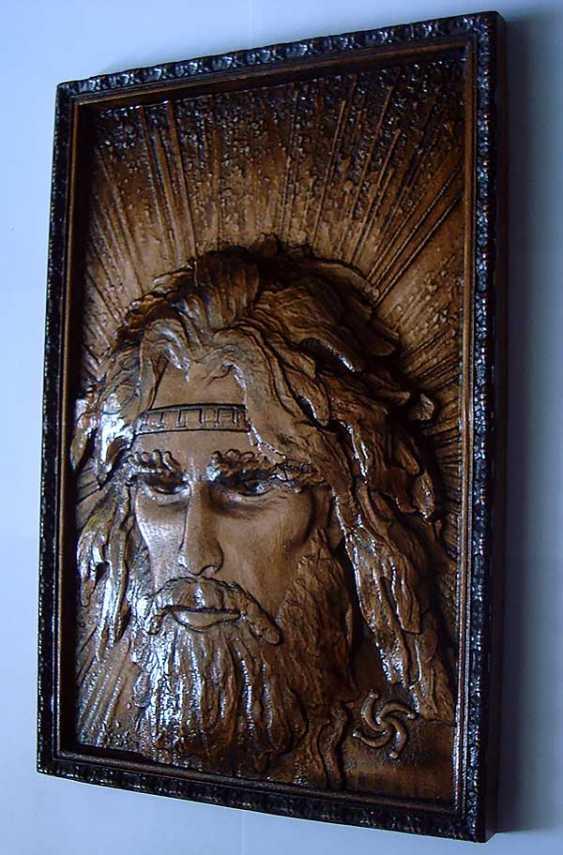 Sergey Anikin. Ancient Slavic God Rod | Ancient Slavic god Rod - photo 2