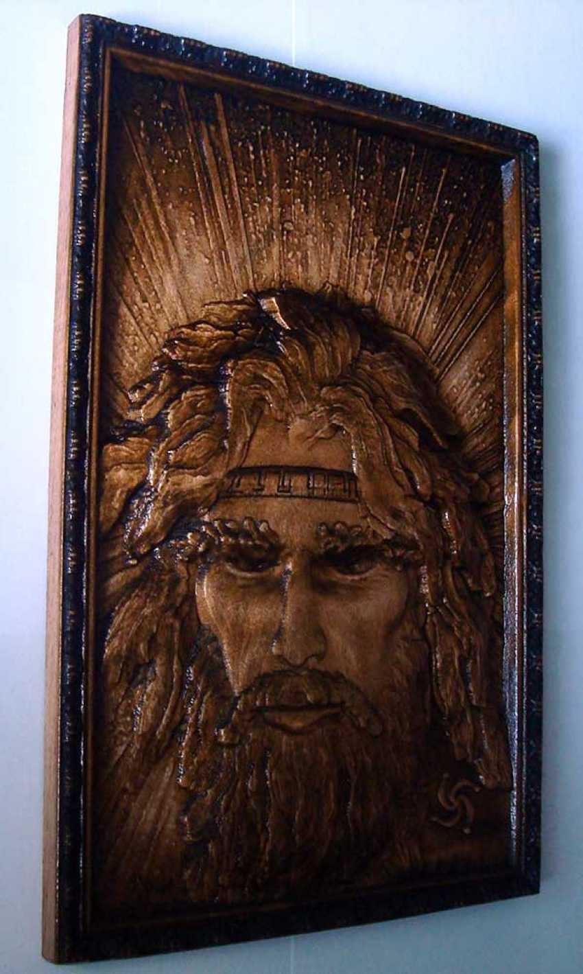 Sergey Anikin. Ancient Slavic God Rod | Ancient Slavic god Rod - photo 3