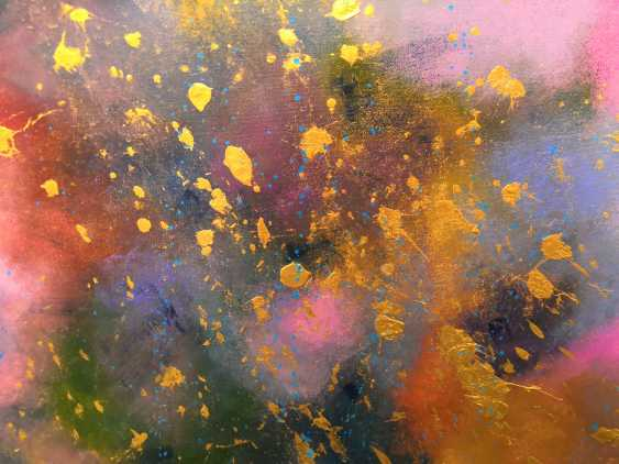 Anna Ganina. Abstraction - photo 4