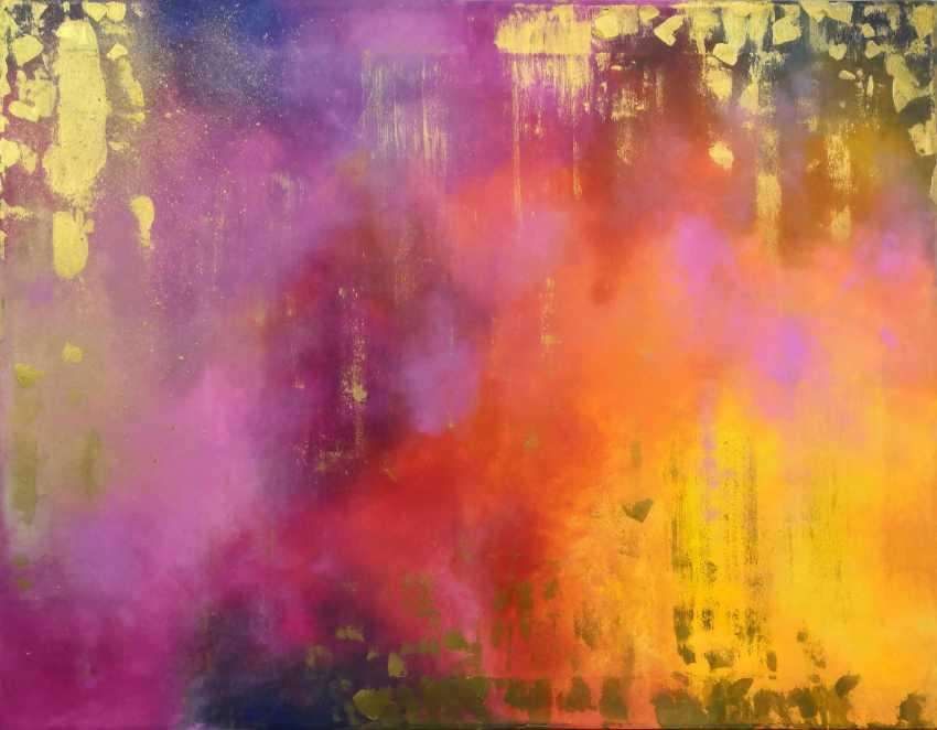 Anna Ganina. Abstraction - photo 1