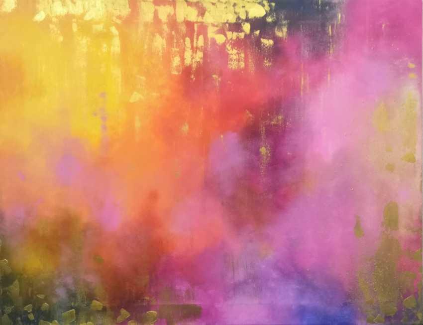 Anna Ganina. Abstraction - photo 2