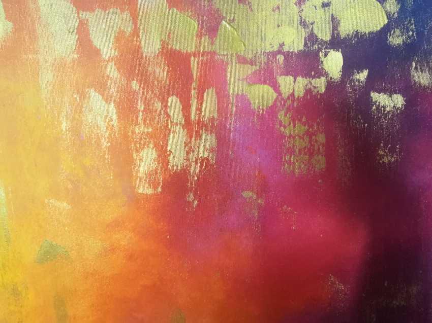 Anna Ganina. Abstraction - photo 3