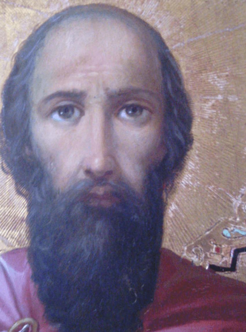 The Icon Of St. Apostle Paul - photo 2