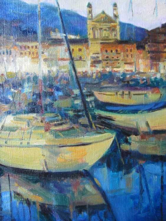 Yulia Bird. Corsica. Boats. - photo 2