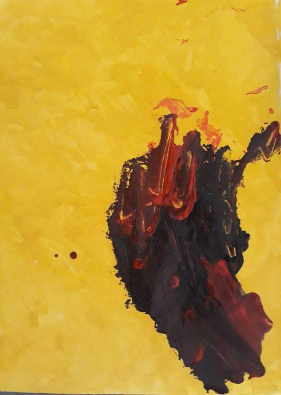 Vladimir Vladimirov. Oil in the desert - photo 1