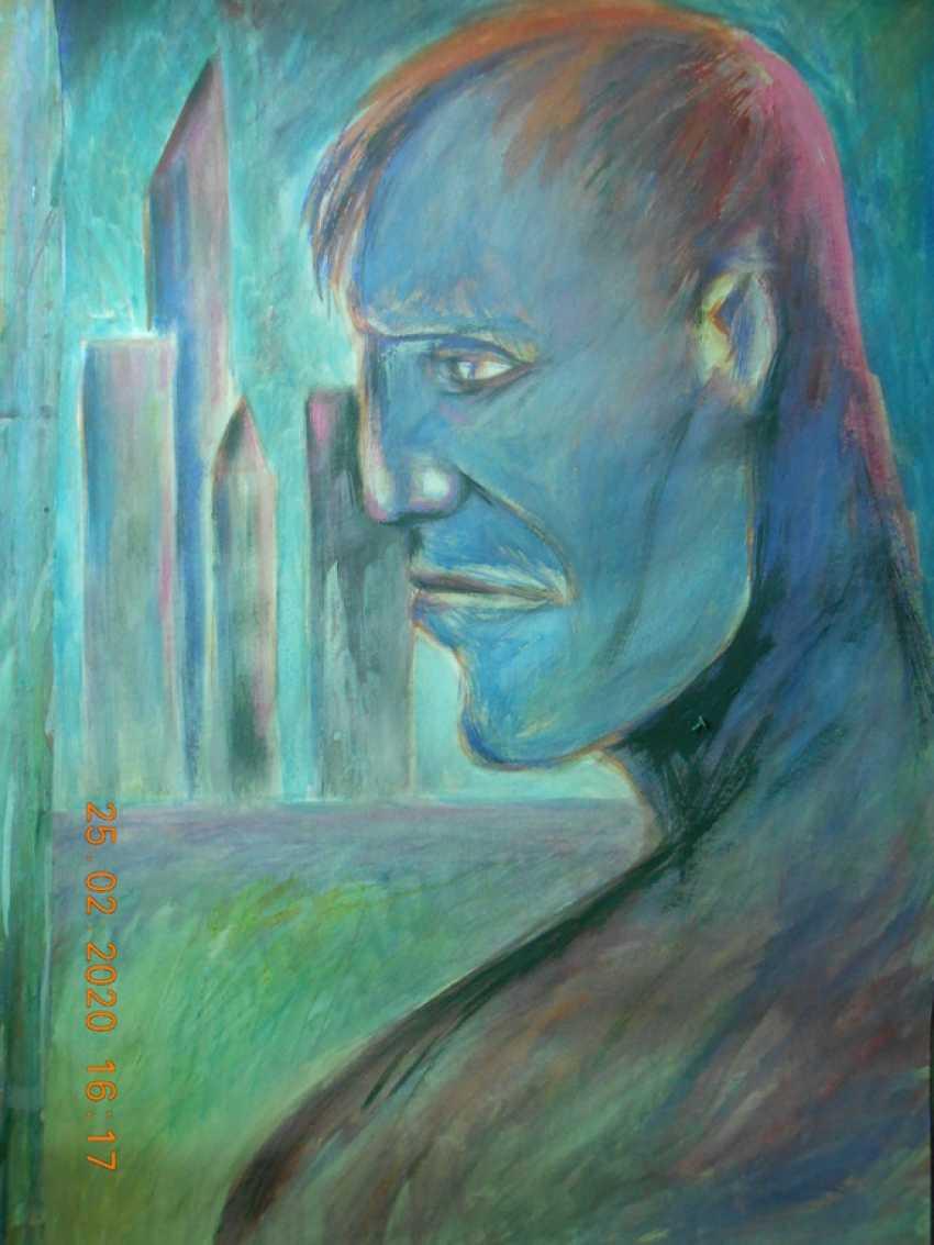 Igor Behter. City man - photo 1
