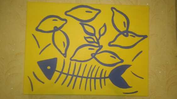 Nataliya Kutikhina (Bronstein). The Lemons and Fish - photo 3