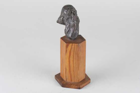 "Bust ""Head of the elder."" - photo 1"