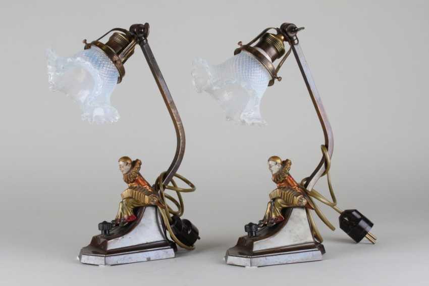 Lamp paired Piero - photo 1