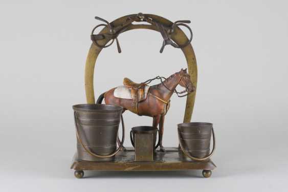 "Desktop device of ""Horse"" - photo 1"