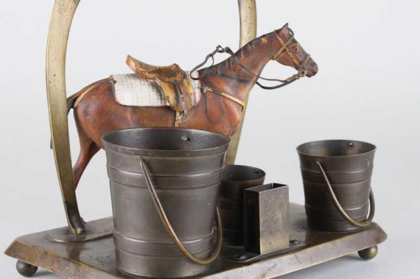 "Desktop device of ""Horse"" - photo 2"