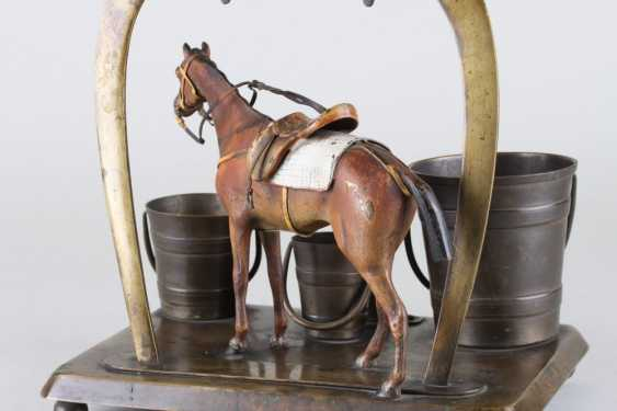 "Desktop device of ""Horse"" - photo 3"