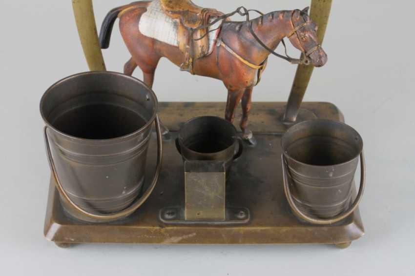 "Desktop device of ""Horse"" - photo 4"