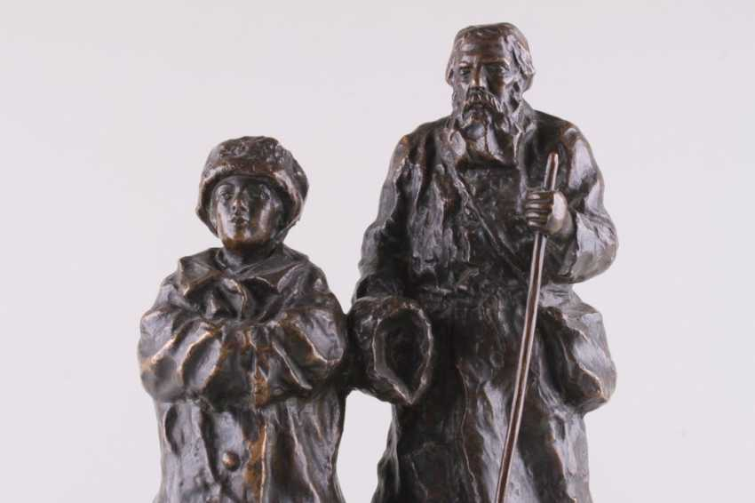 Sculpture Wanderers - photo 2