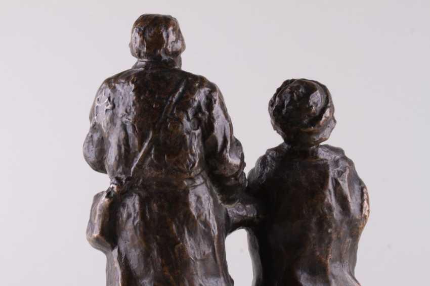 Sculpture Wanderers - photo 3