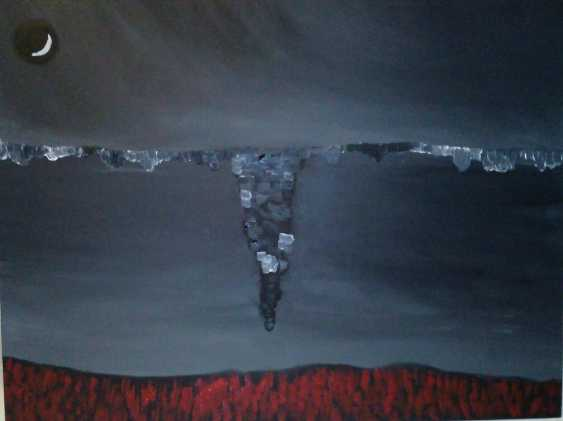 Yehor Solomakha. Darkness. - photo 2