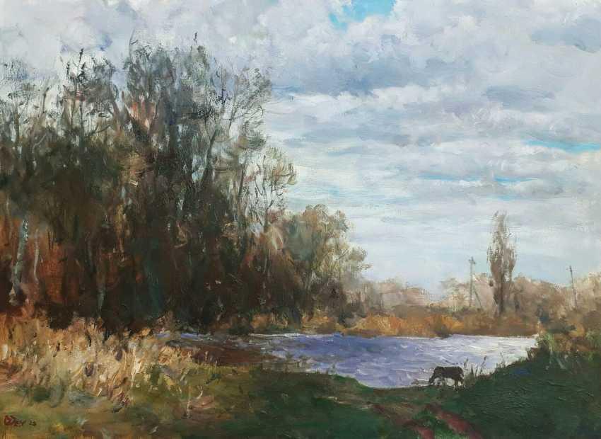 Vladislav Zdor. Lake - photo 1