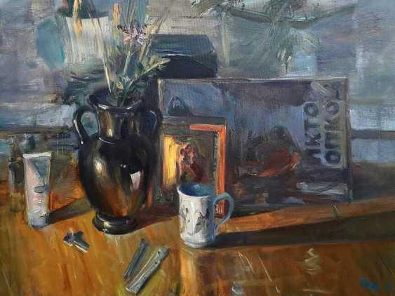 Vladislav Zdor. Desk - photo 1