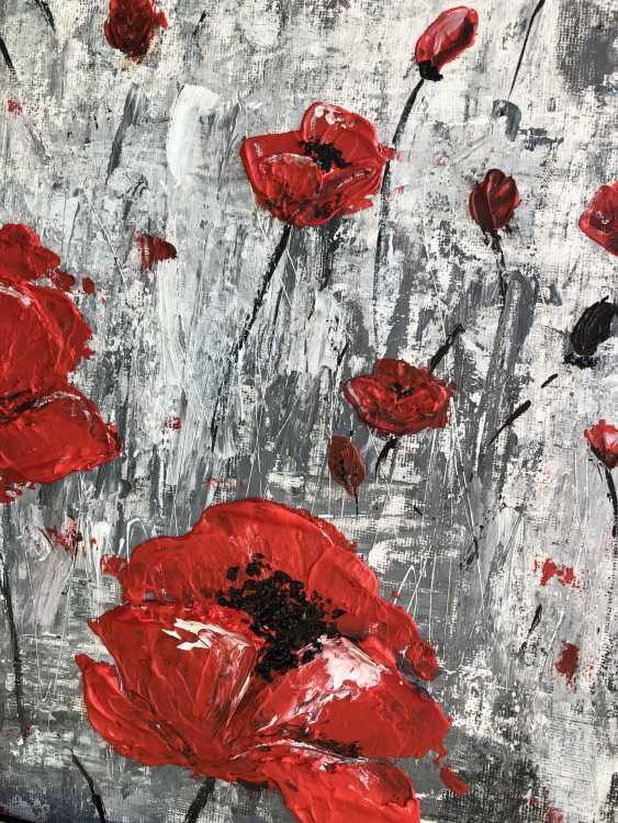 ANASTASIYA BELEVA. Poppy field - photo 2