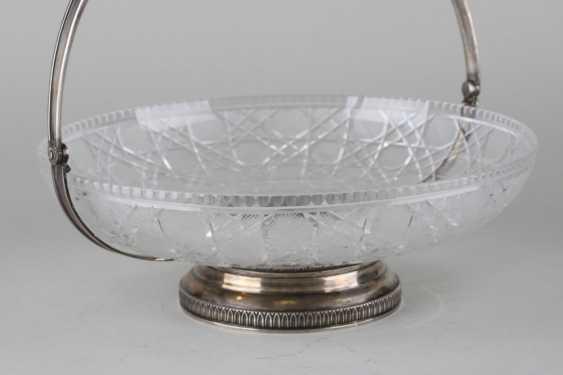 Fruit bowl, 84 standart - photo 3
