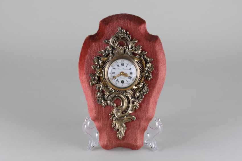 Watch, 950 sample, Boin-Taburet. - photo 1