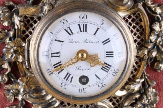 Watch, 950 sample, Boin-Taburet. - photo 2