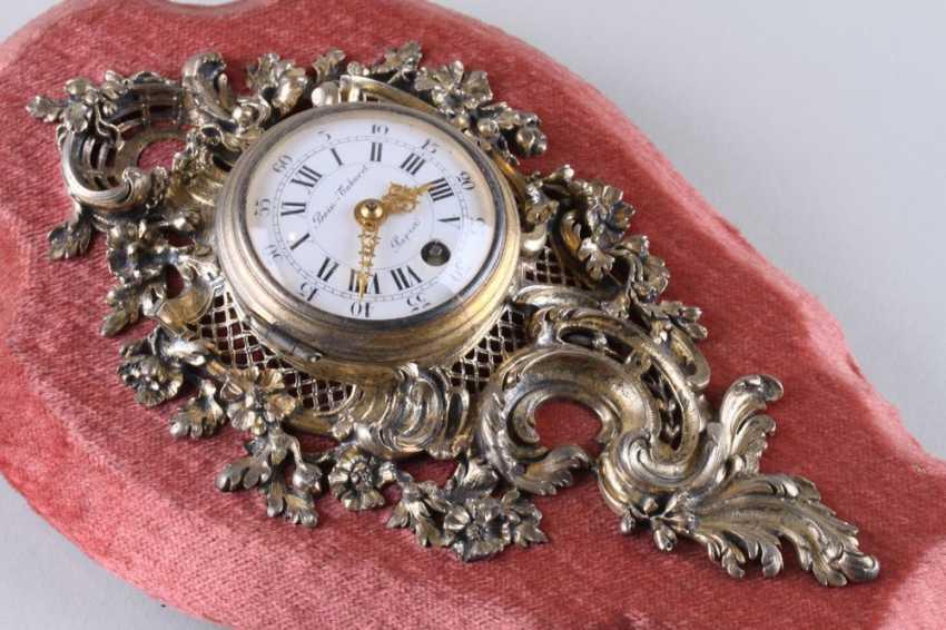 Watch, 950 sample, Boin-Taburet. - photo 3